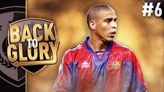 FIFA 19: Back to Glory [#6] - Poddaję się...