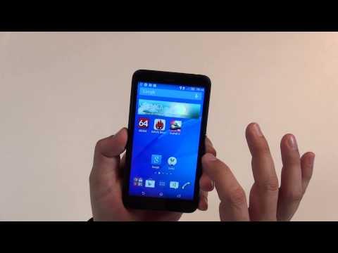 Sony Xperia E4 2015 (www.buhnici.ro)