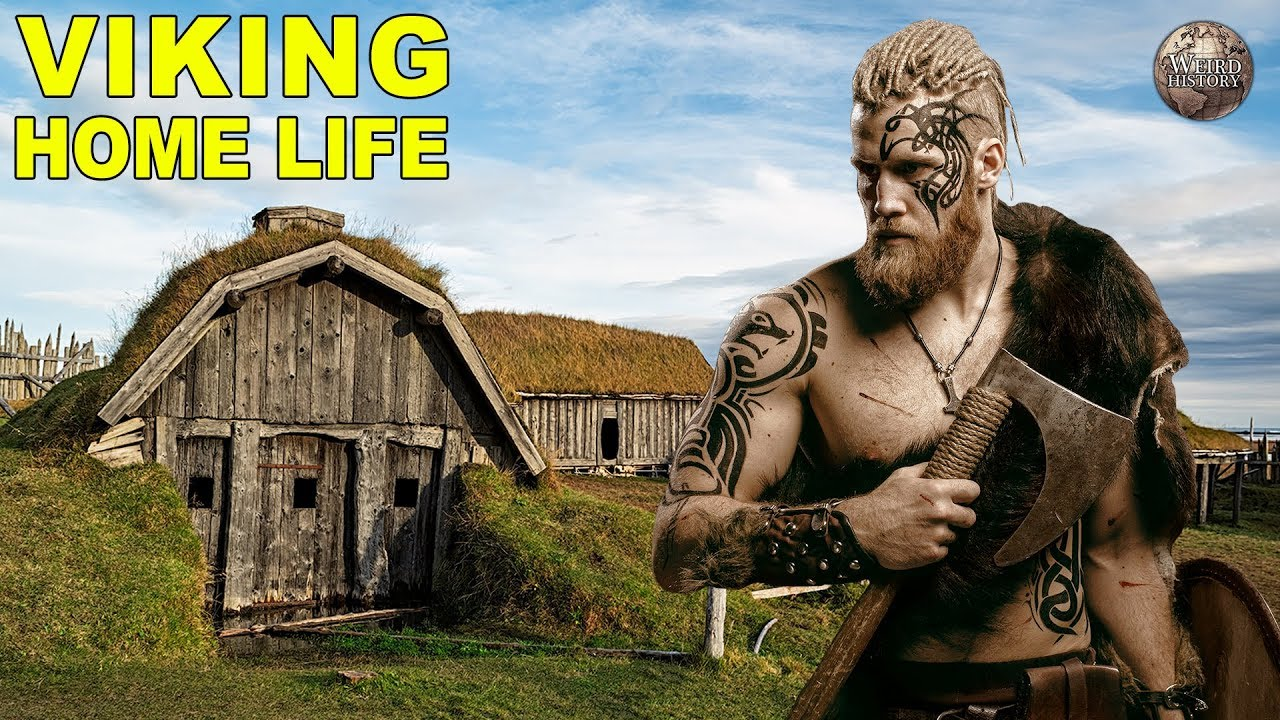 Download What Was Life Like for the Average Viking