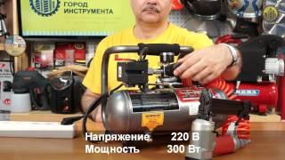 Воздушный компрессор SENCO PC 1010(Этот лёгкий безмасляный компрессор - один из самых надёжных и бесшумных в своём классе. Компактность и удоб..., 2013-10-17T13:02:05.000Z)