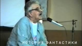 Аркадий Стругаций о влиянии буддизма на творчество