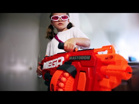 Thumbnail: Nerf War: The Prank
