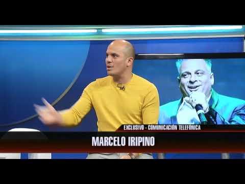 Ángel Carabajal en #360yvosTV