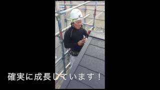 【職人チャンネル】株式会社アウテック松坂 師の教え ※登録親方・職人募集中