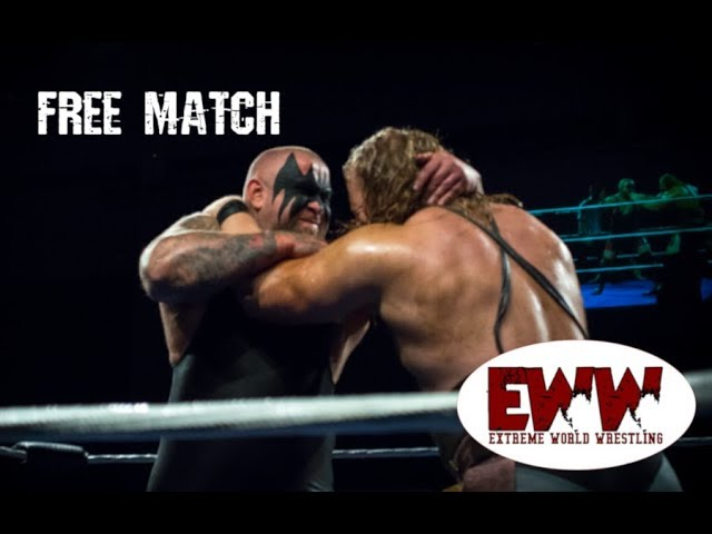 Free Match: The Dominator Vs Titan