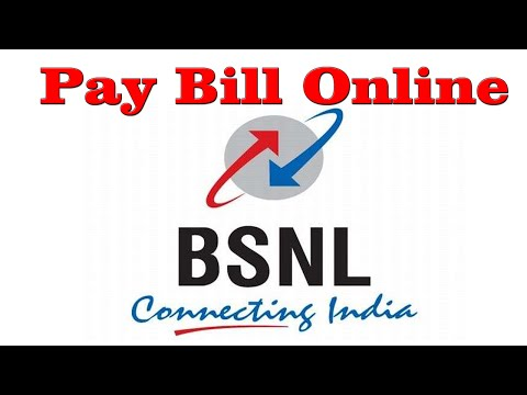 How To Pay BSNL Bill Online With Internet Banking