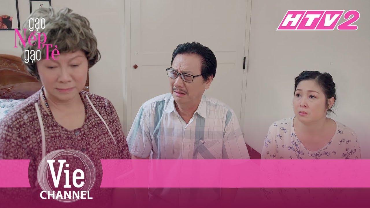 Con dại cái mang: xót xa cảnh ông Vương, bà Mai bán nhà chạy tội cứu Hân | GẠO NẾP GẠO TẺ - Tập 79
