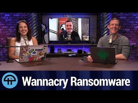 WannaCry Ransomware Hits Hospitals