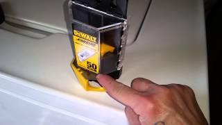 видео dewalt home depot
