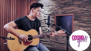 CG! Music Lounge: Rendy Pandugo - Falling In Love At A Coffee Shop (Landon Pigg Cover)