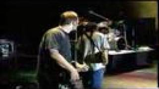 Cypress Hill Rock Superstar Live 5-27-00 Boston WBCN