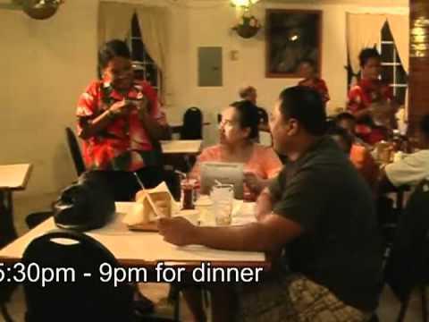 FSM - Pohnpei - Yvonne's Hotel