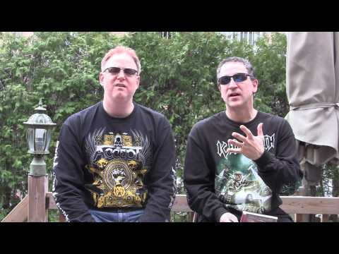 Iron Maiden En Vivo album review-The Metal Voice