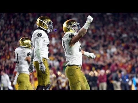 The Best of Week 13 of the 2018 College Football Season - Part 2