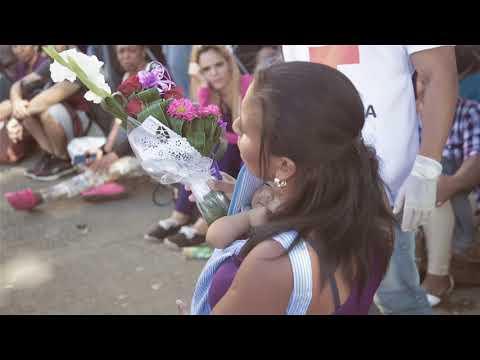 Dj Reitt feat Shanara - Babalú Ayé (Video Oficial)