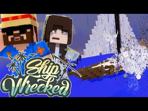 Shubble Ruins EVERYTHING! | ShipWrecked #1