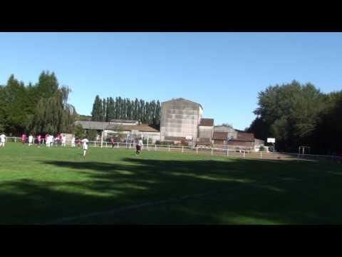 4/4 Match U14 HAC (Adrien Moncet) vs Amiens Sporting Club 24 08 16