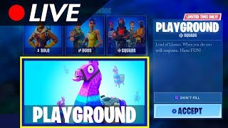 🔴MUY INTERACTIVO STREAMER! JUGAR CON SUBS // !monedas !shirts (Fortnite Battle Royale Live)