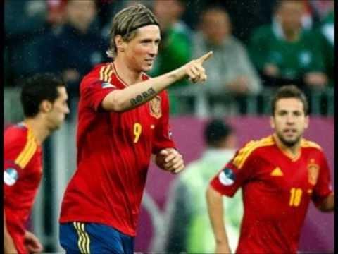 96e0ed68b9 Espanha 4 x 0 Itália Final EURO 2012 Melhores momentos - YouTube
