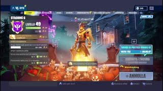New GLITCH METHOD HOW TO COMPLETE THE BATTLE PASS WITHOUT DOING SFIDE FORTNITE BATTLE ROYALE ITA