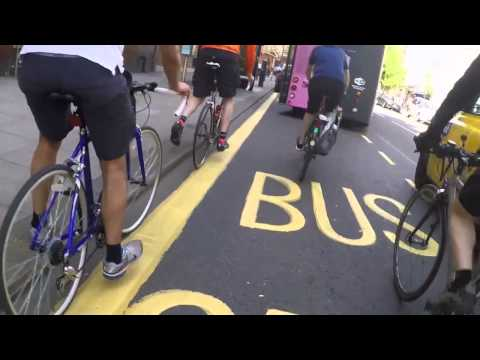 International Students House Cycling for Scholarships team training day