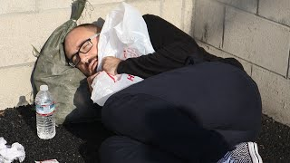 Vsauce, Robbery Here
