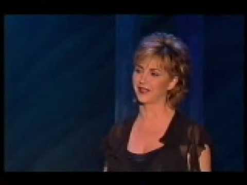 Lesley Garrett - Les Miserables
