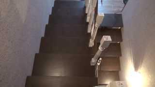 Деревянные лестницы купить в Санкт-Петербурге. Деревянные двери(, 2013-12-22T19:43:48.000Z)