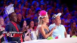 Das Supertalent 2018   Folge 12 am 08.12.2018 bei RTL und online bei TV NOW