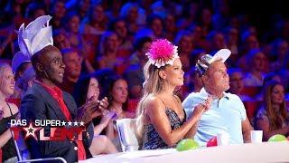 Das Supertalent 2018 | Folge 12 am 08.12.2018 bei RTL und online bei TV NOW