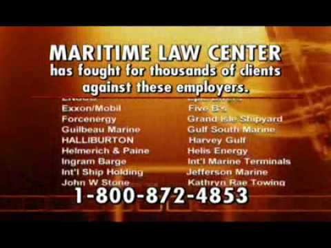 Maritime Law Center - (504)366-3475