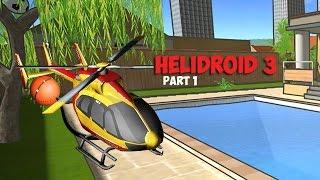 Helidroid 3 : 3D