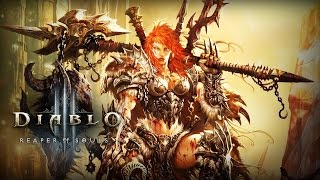 ♥ Free Time w/ MFPT - Diablo 3 - Spin To Win