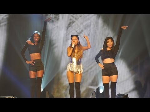 Ariana Grande - Problem at BBC Radio 1's Teen Awards 2014