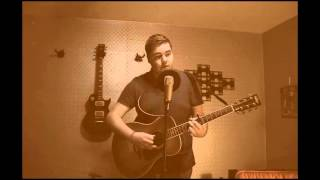 A quick cover I threw together. Added a little sepia n the video to...