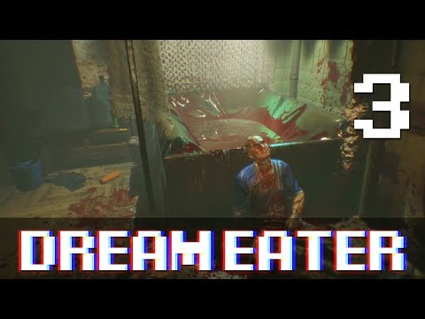 [3] Dream Eater (Let's Play Observer_ w/ GaLm)