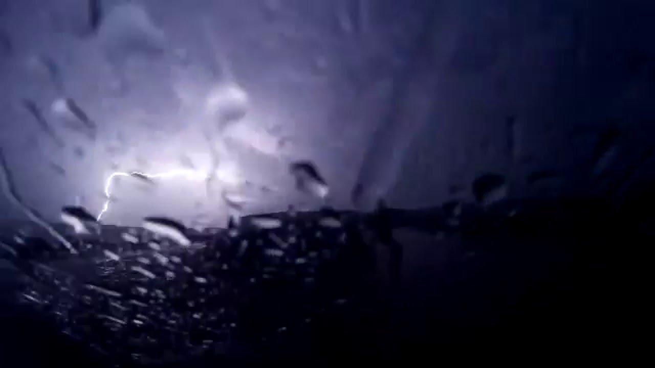 Cavo Greco Ayia Napa Thunderstorm 16 12 2015 mp4