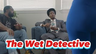 Virgil Ventura, The Wet Detective