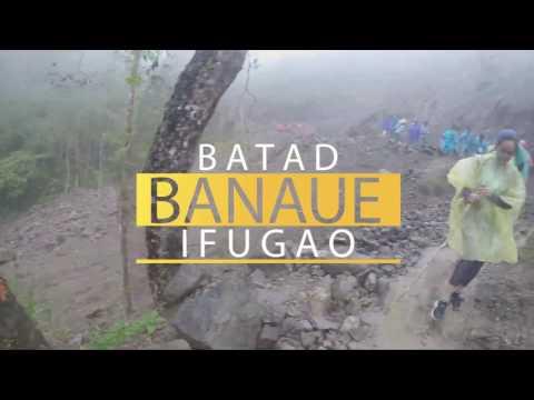 Day 2 Philippine Trip to the Breathtaking Batad Banaue Ifugao Rice Terraces- ColorsofMei.com