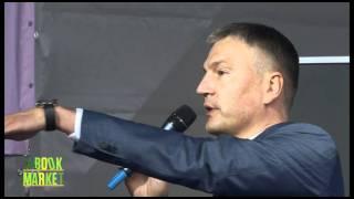 Лекция Вячеслава Шеянова  «Космос. Победы и поражения»
