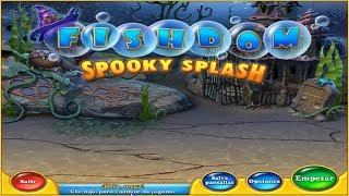 Fishdom   Spooky Splash  (PC GAME)