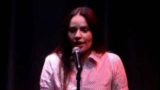 CindySugaRusH Stand Up Comedy Reel