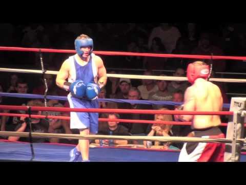 Guns and Hoses 2009 Levi Thene vs Nick Winsett HD