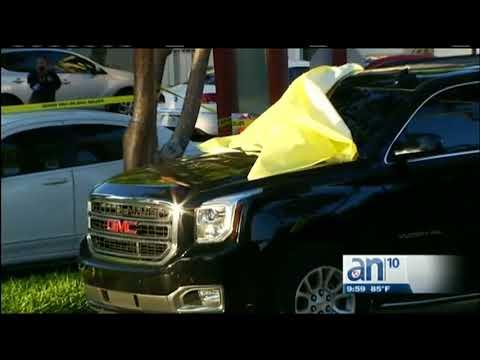 Asesinan a hombre dentro de condominio de Miami-Dade