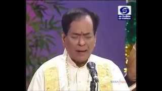 Dr M Balamuralikrishna 02 Vathapi Ganapathim Bhaje wmv
