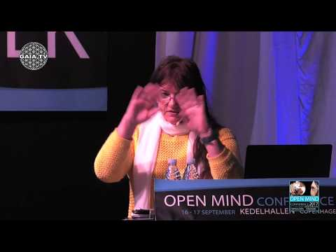 Pedophile networks by Carine Hutsebaut – victims and offenders # Open Mind Conference 2017