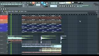 Martin Garrix - Rewind Repeat It ft. Ed Sheeran (FL Studio Remake + FLP) AA