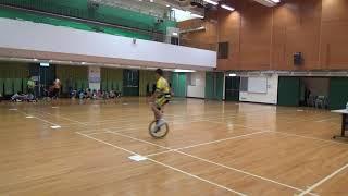 Publication Date: 2019-07-14 | Video Title: 19香港單輪車花式挑戰賽男子單人花式甲組亞軍