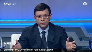 Мураев: Досрочные выборы в срок вряд ли состоятся
