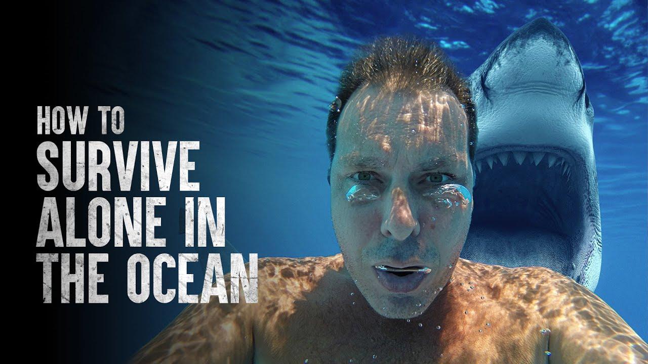 How to Survive Being Left in the Open Ocean